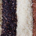 А какой рис любите вы?
