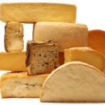 Знакомьтесь — сырная тарелка