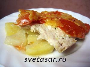 kuriza-zapechenaya-s-ovoshami 1