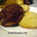 Печенье «Нежность»