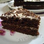Торт «Живоглот»