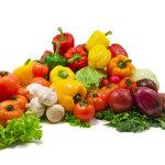 Классификация продуктов в раздельном питании