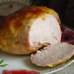 Куриная грудка под сыром